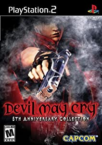 Devil May Cry (5th Anniversary Collection)