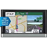 Garmin nuvi 2597LMT 5-Inch Bluetooth Portable Vehicle GPS with Lifetime Maps and Traffic
