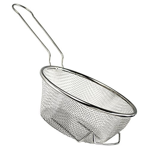 Scandicrafts 7 Inch Mesh Frying Basket (Strainer For Frying compare prices)