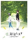 愛、歓迎します〜歓迎愛光臨〜DVD-BOX