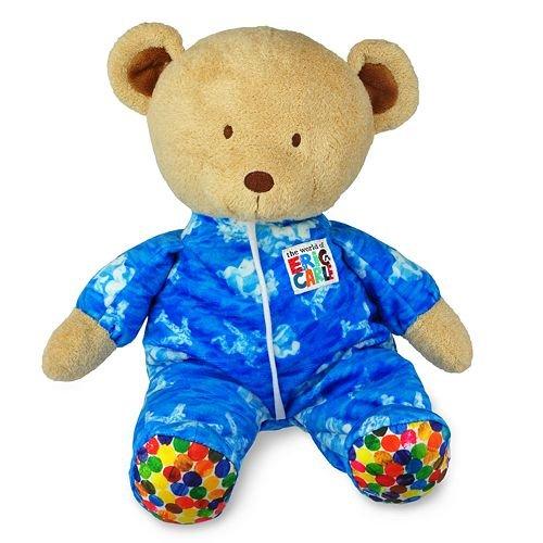 Eric Carle Pajama Bear