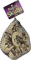 Fun World Costumes Bag of Skulls