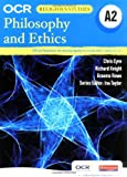 OCR A2 Philosophy and Ethics Student Book