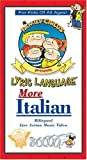 Video - Lyric Language Italian/English Ser. 2 [VHS]