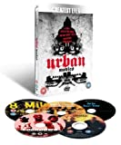 The Greatest Ever Urban 5 Disc DVD Collection Steelbook - 8 Mile / Boyz 'n the Hood / Do the Right Thing / Lockdown / Gridlock'd