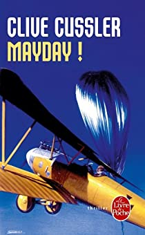 Mayday ! par Cussler
