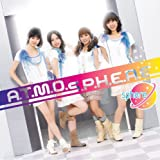 A.T.M.O.S.P.H.E.R.E(限定生産盤)(DVD付)