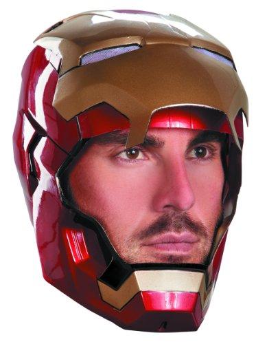 アイアンマン3/ アイアンマン マーク42 アダルト ヘルメット