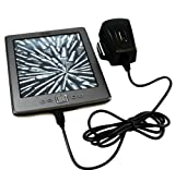 GrandGadgets 3 Pin UK Mains Charger for Amazon Kindle
