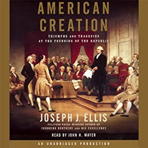 American Creation Audiobook