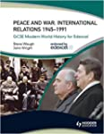 Peace and War: International Relation...