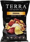 Terra Original Exotic Vegetable Chips - 6.5 oz - 2 pk