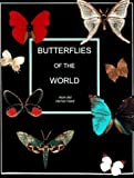 img - for By Alain Eid Butterflies and Moths of the World [Hardcover] book / textbook / text book
