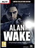 Alan Wake - Collector's Edition (PC DVD) [Importación inglesa]