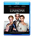 Dangerous Liaisons Blu-ray