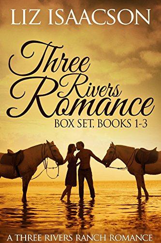 Three Rivers Ranch Romance Box Set by Liz Isaacson ebook deal
