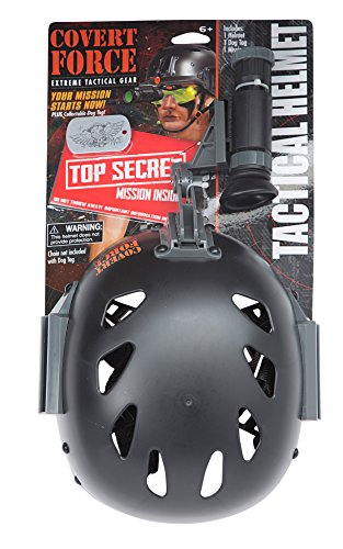 sablon-5110106-covert-force-helm-mit-klip-system