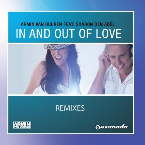 Armin Van Buuren - In and Out of Love (feat. Sharon den Adel) - EP - Zortam Music