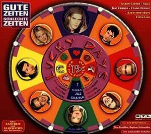 Gute Zeiten, Schlechte Zeiten 15 (1998)