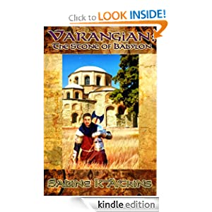 Varangian: The Stone of Babylon
