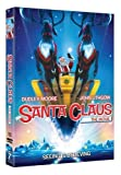 Cover art for  Santa Claus - The Movie
