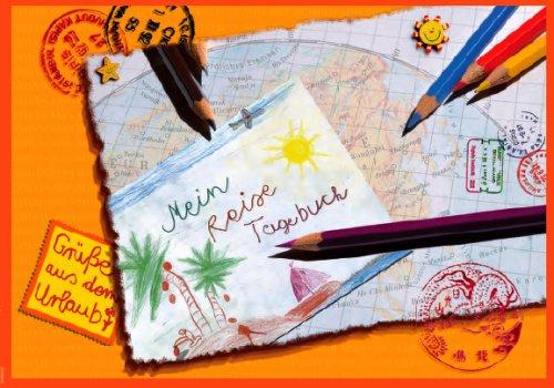 Mein Reise-Tagebuch