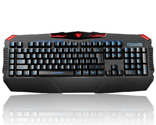 Aula Dragon Abyss 55 Keys Programmable Smart Breathing Built-In Flash Memory Mechanical Gaming Keyboard - 2.4Mm Cherry Mx