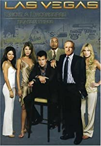 Las Vegas: Season 3