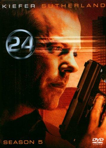 24 - Season 5 [7 DVDs]