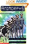 The Animorphs #28: The Experiment