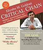 Critical Chain: Project Management and the Theory of Constraints