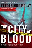 The City of Blood (Paris Homicide Mystery)