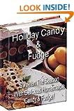 Holiday Candy and Fudge Bri-Mel Pubs