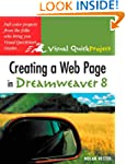 Creating a Web Page in Dreamweaver 8:...