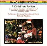 A Christmas Festival: Classical Holiday Favorites by the Philharmonic Symphony Orchestra & Chorus