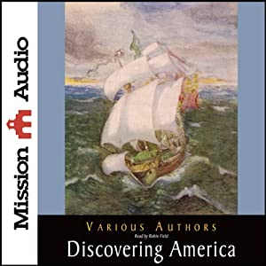 Discovering America | [William Wheeler]