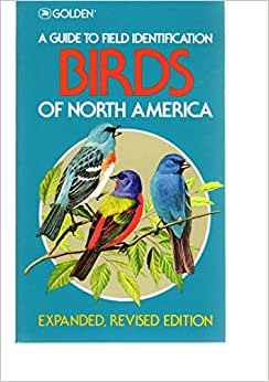 birds of north america a golden field guide chandler s