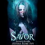 img - for Savor book / textbook / text book