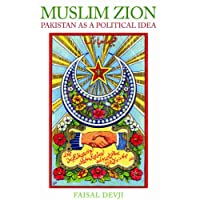 Muslim Zion: Pakistan as