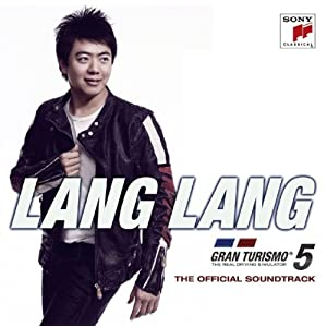 Lang Lang - Gran Turismo 5 (The Official Soundtrack) OST (2010)