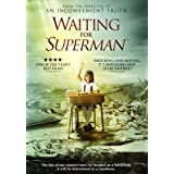 "Waiting for ""Superman"" ~ Geoffrey Canada"