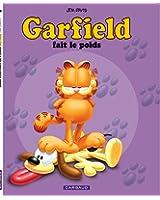 Garfield, tome 40