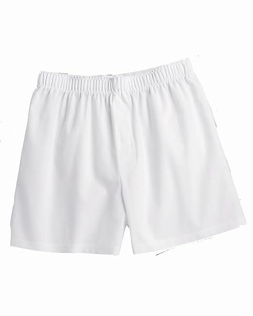 White boxers