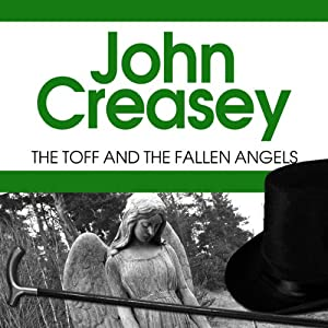 The Toff and the Fallen Angels Audiobook