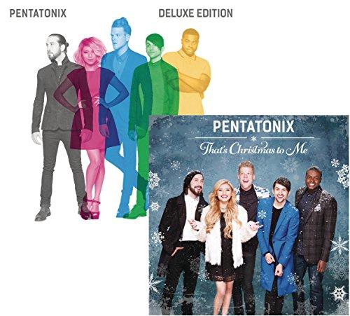 Pentatonix Christmas Album Torrent