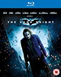 The Dark Knight [Blu-ray + UV Copy] [2008] [Region Free]