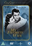 My Favourite Wife [DVD]