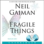 Fragile Things | [Neil Gaiman]