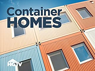 Container Homes Season 1