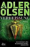 Jussi Adler-Olsen: Verhei�ung Der Grenzenlose